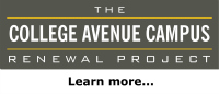 College Avenue Campus Renewal Project link