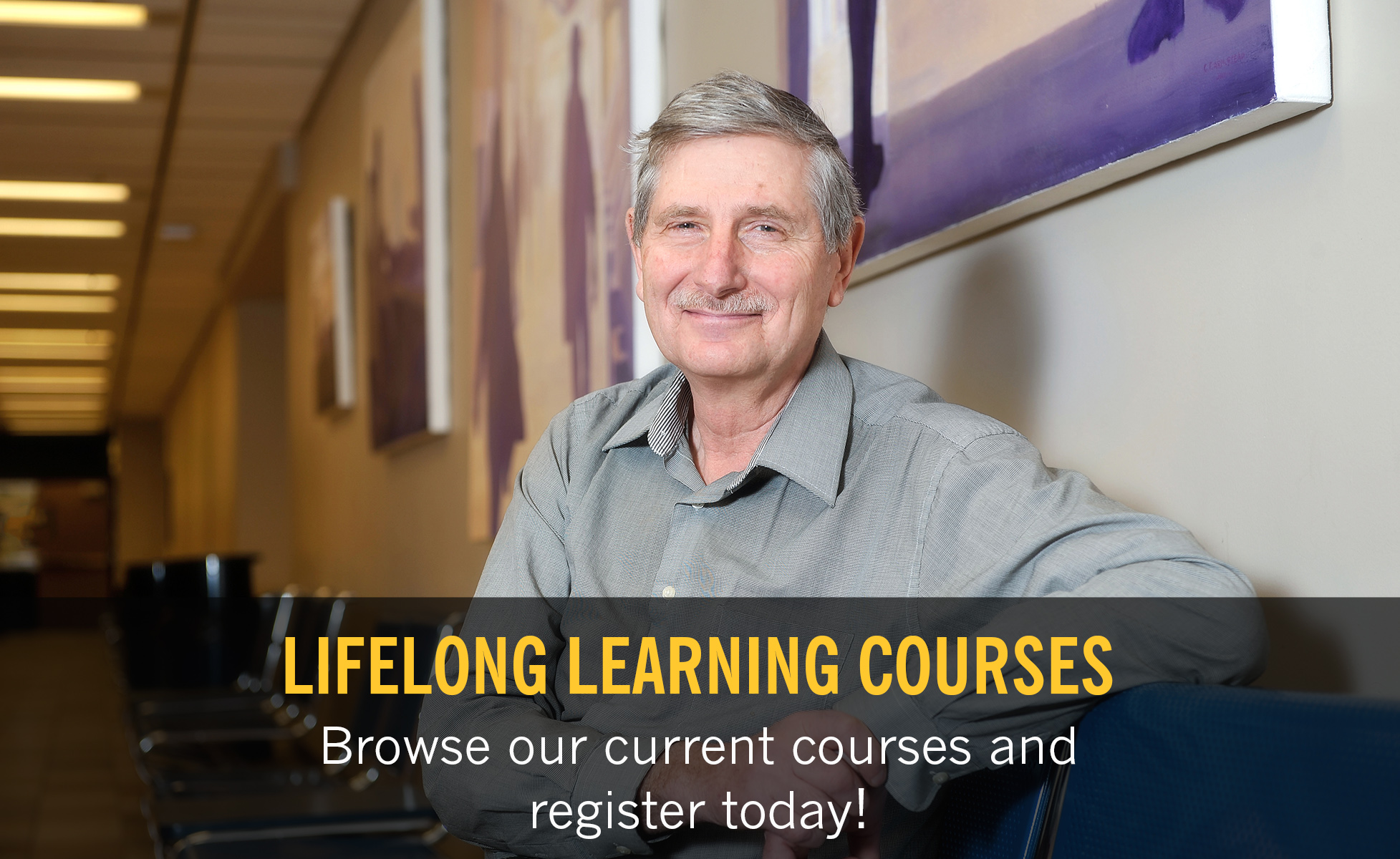 2021 Lifelong Learning Courses