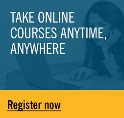 Distance and Online Learning Program Guide | Flexible Learning