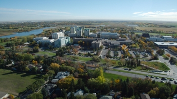 Campus Maps And Directions Contact Us University Of Regina