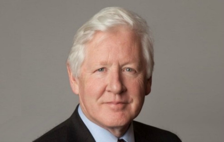 Bob Rae, PC, OC, OOnt, QC, Ontario's Premier from 1990 to 1995 and the Interim Federal Leader and foreign affairs critic for the Liberal Party of Canada from 2011-2013.