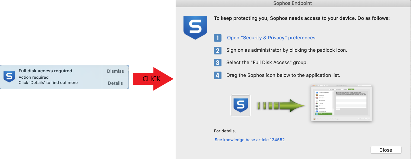 How good is sophos security