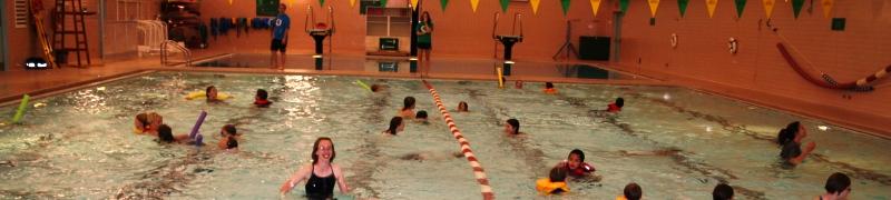 Pool facilities services university of regina University of regina swimming pool