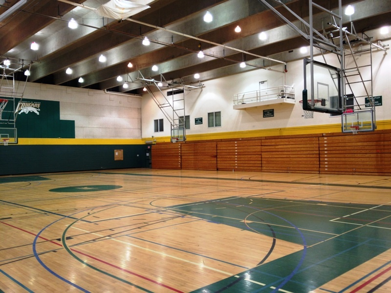 How To Build A Basketball Court Basketball Scores