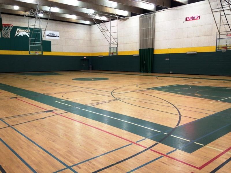 Gym 2 facilities services university of regina University of regina swimming pool