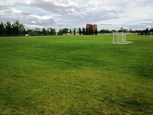 Field 1 Facilities Services University Of Regina
