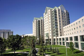 University of Regina Profile | U of R Profile, University of