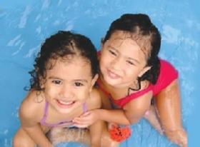 Preschool swim lessons rec services university of regina University of regina swimming pool
