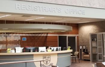 Registrar's Office | Registrar's Office, University of Regina